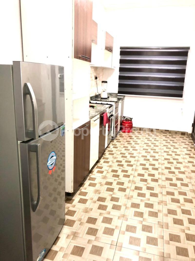 2 bedroom Flat / Apartment for rent Lekki Scheme 2 Ajah Lagos - 7