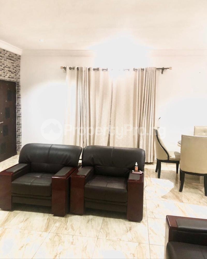 2 bedroom Flat / Apartment for rent Lekki Scheme 2 Ajah Lagos - 9