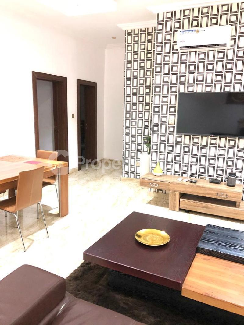 2 bedroom Flat / Apartment for rent Lekki Scheme 2 Ajah Lagos - 12