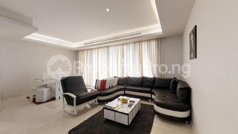 3 bedroom Flat / Apartment for shortlet 1412 Ahmadu Bello Way Victoria Island Lagos - 3