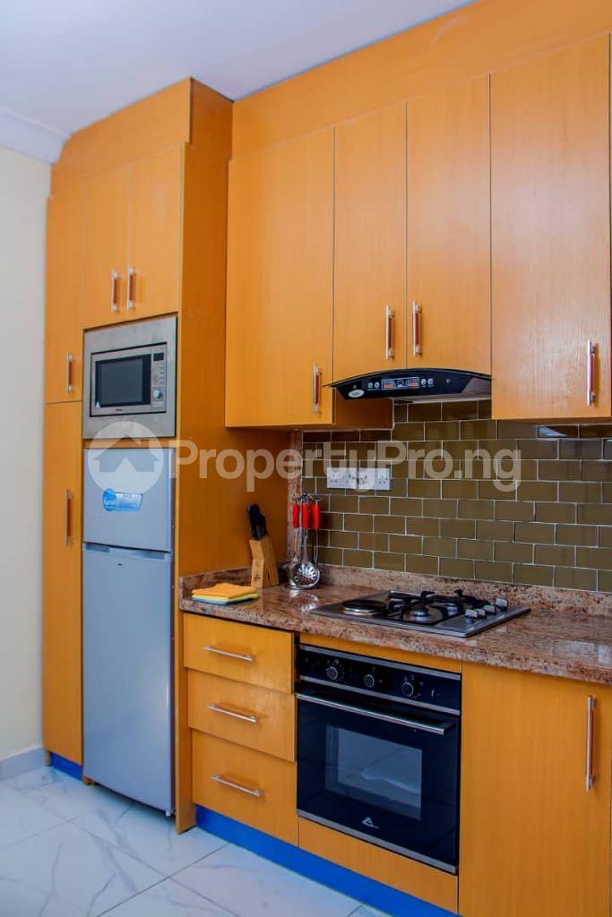 3 bedroom Flat / Apartment for shortlet Lekki Garden  Lekki Gardens estate Ajah Lagos - 2