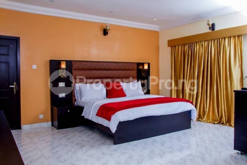 3 bedroom Flat / Apartment for shortlet Lekki Garden  Lekki Gardens estate Ajah Lagos - 1