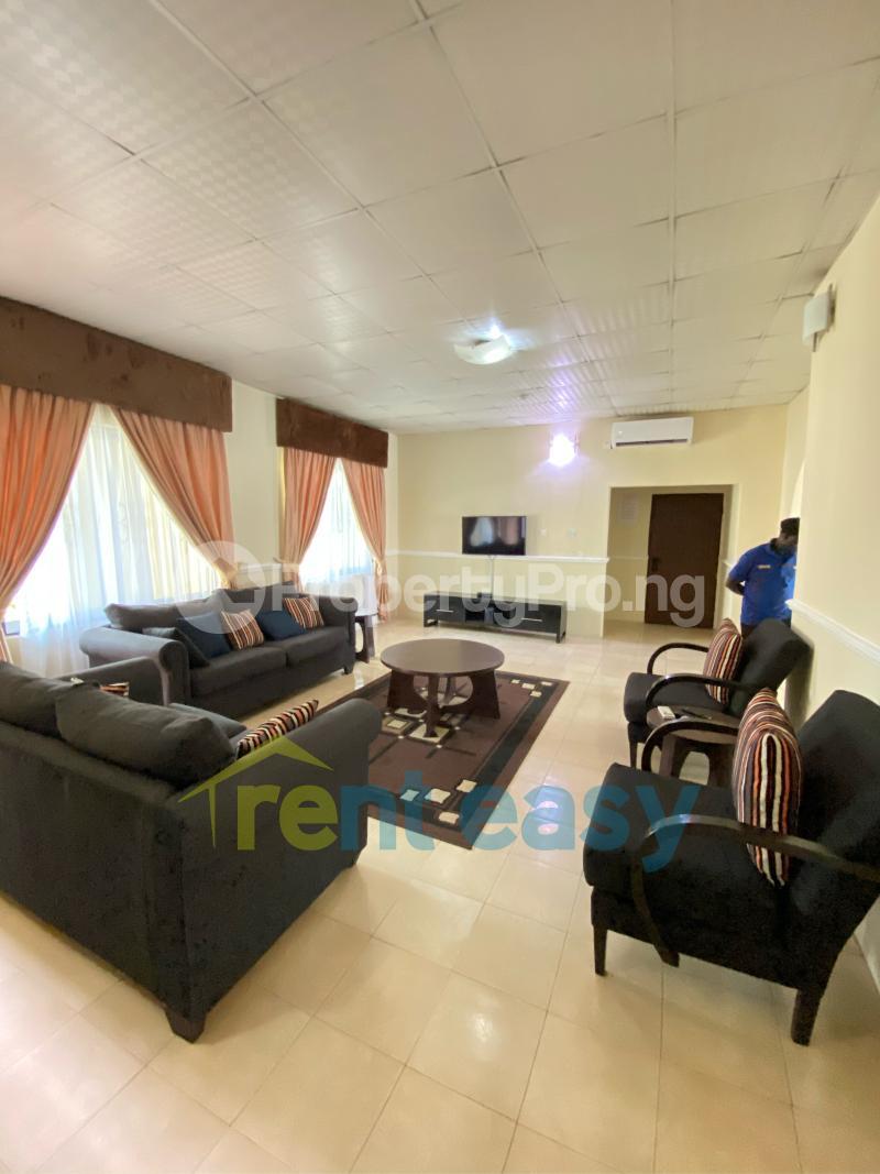 3 bedroom Flat / Apartment for rent Lekki Phase 1 Lekki Lagos - 1
