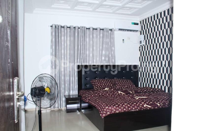 3 bedroom Detached Bungalow for shortlet Icast Area, Elebu Akala Express Ibadan Oyo - 5