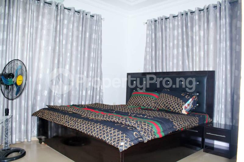 3 bedroom Detached Bungalow for shortlet Icast Area, Elebu Akala Express Ibadan Oyo - 3