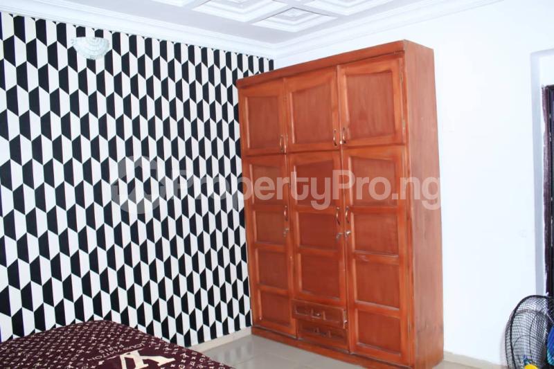 3 bedroom Detached Bungalow for shortlet Icast Area, Elebu Akala Express Ibadan Oyo - 9