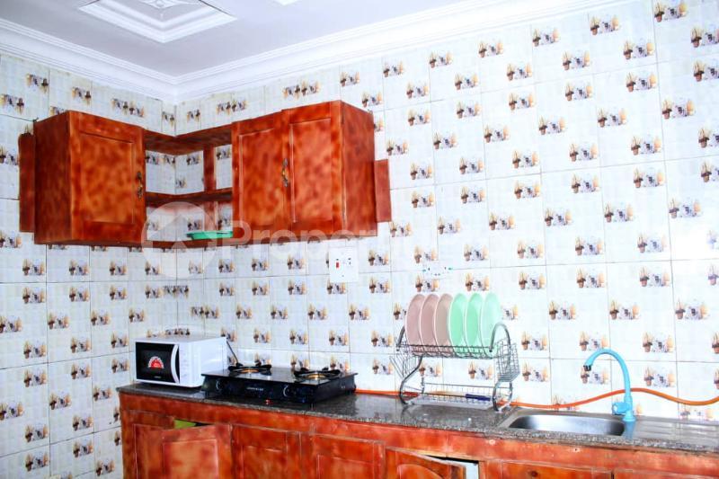 3 bedroom Detached Bungalow for shortlet Icast Area, Elebu Akala Express Ibadan Oyo - 7