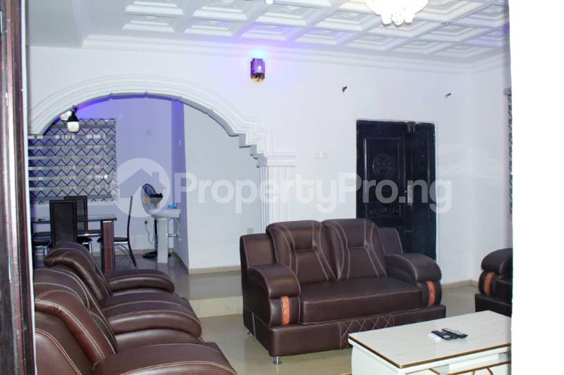 3 bedroom Detached Bungalow for shortlet Icast Area, Elebu Akala Express Ibadan Oyo - 6