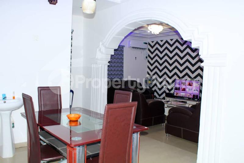 3 bedroom Detached Bungalow for shortlet Icast Area, Elebu Akala Express Ibadan Oyo - 10