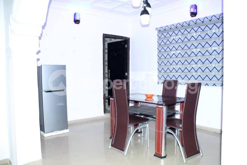 3 bedroom Detached Bungalow for shortlet Icast Area, Elebu Akala Express Ibadan Oyo - 2