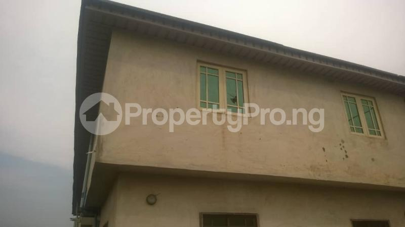 3 bedroom Shared Apartment for rent Near Flour Mill, Agbara Badagry Lagos - 0