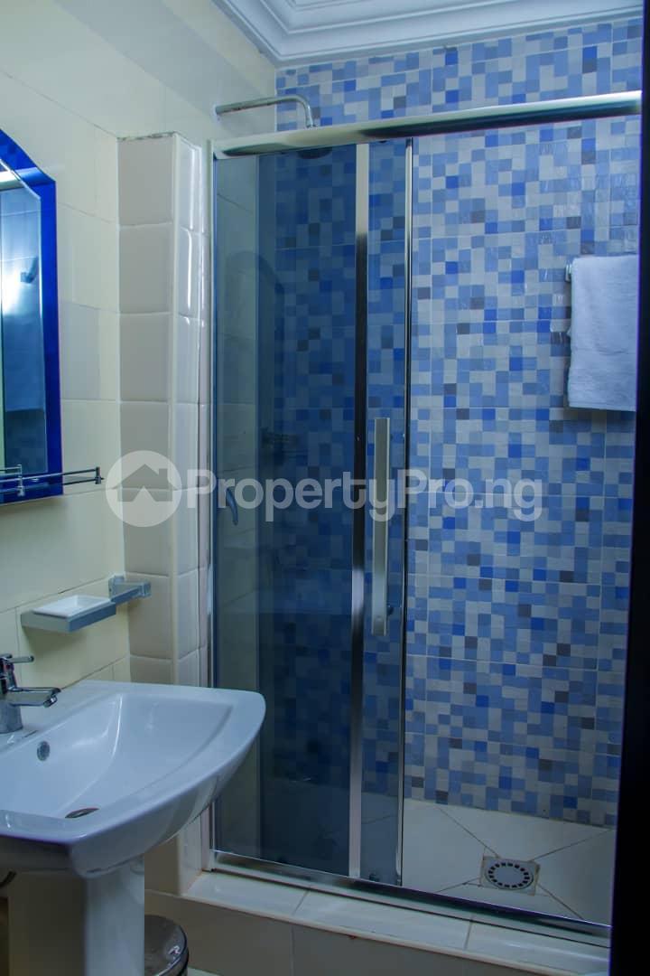 3 bedroom Flat / Apartment for shortlet Lekki Garden  Lekki Gardens estate Ajah Lagos - 3