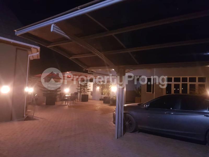 3 bedroom Detached Bungalow House for sale Close To Nnpc Quarters,off Kachia Road Kaduna South Kaduna - 7