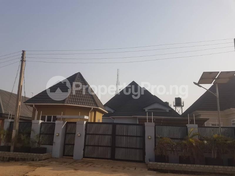 3 bedroom Detached Bungalow House for sale Close To Nnpc Quarters,off Kachia Road Kaduna South Kaduna - 5