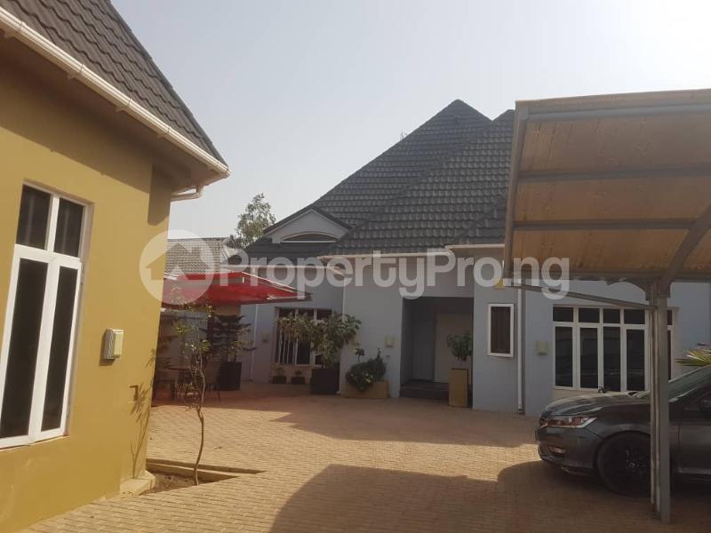 3 bedroom Detached Bungalow House for sale Close To Nnpc Quarters,off Kachia Road Kaduna South Kaduna - 0