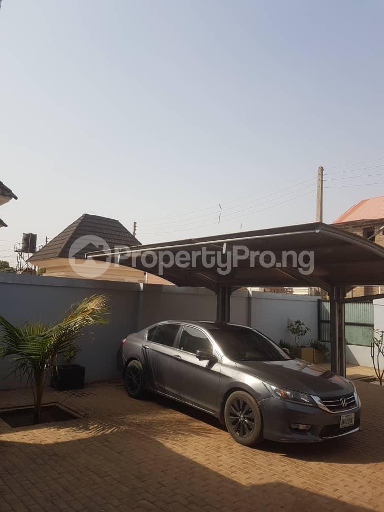 3 bedroom Detached Bungalow House for sale Close To Nnpc Quarters,off Kachia Road Kaduna South Kaduna - 6