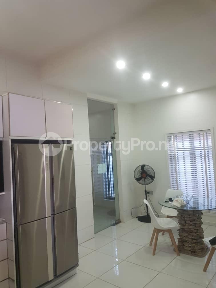 3 bedroom Detached Bungalow House for sale Close To Nnpc Quarters,off Kachia Road Kaduna South Kaduna - 1
