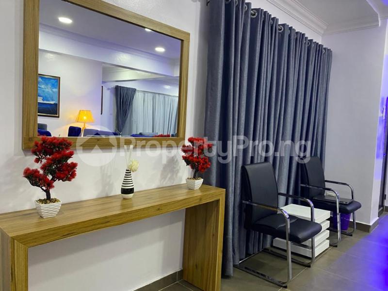 3 bedroom Flat / Apartment for shortlet Banana Island Ikoyi Lagos - 0