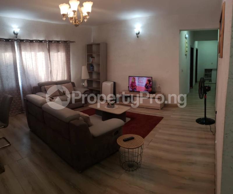 3 bedroom Flat / Apartment for sale Prime Water View Estate Lekki Phase 1 Lekki Lagos - 13