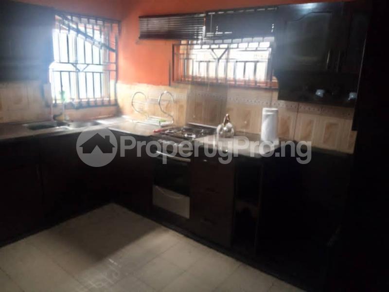 3 bedroom House for shortlet Ikolaba Bodija Ibadan Oyo - 1