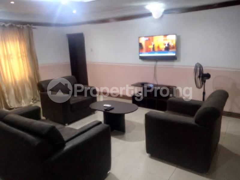 3 bedroom House for shortlet Ikolaba Bodija Ibadan Oyo - 0