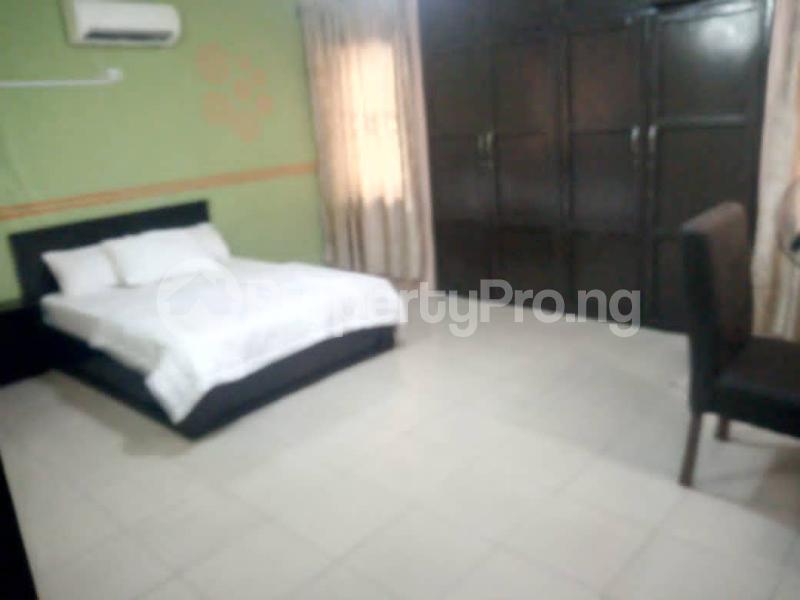 3 bedroom House for shortlet Ikolaba Bodija Ibadan Oyo - 5