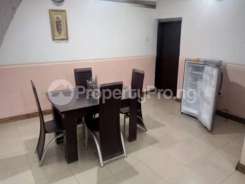 3 bedroom House for shortlet Ikolaba Bodija Ibadan Oyo - 2