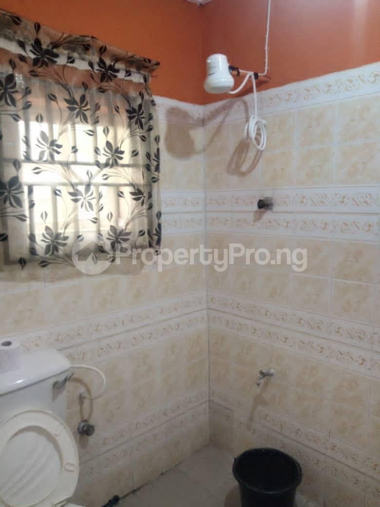 3 bedroom House for shortlet Ikolaba Bodija Ibadan Oyo - 8