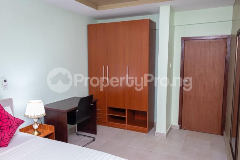 3 bedroom Blocks of Flats for shortlet Main Jericho Jericho Ibadan Oyo - 13