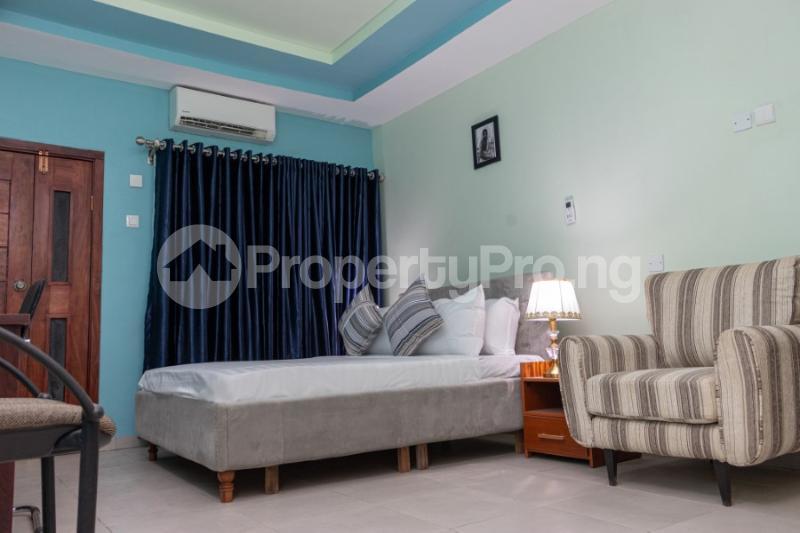 3 bedroom Blocks of Flats for shortlet Main Jericho Jericho Ibadan Oyo - 11