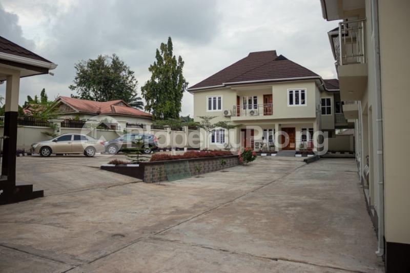 3 bedroom Blocks of Flats for shortlet Main Jericho Jericho Ibadan Oyo - 8