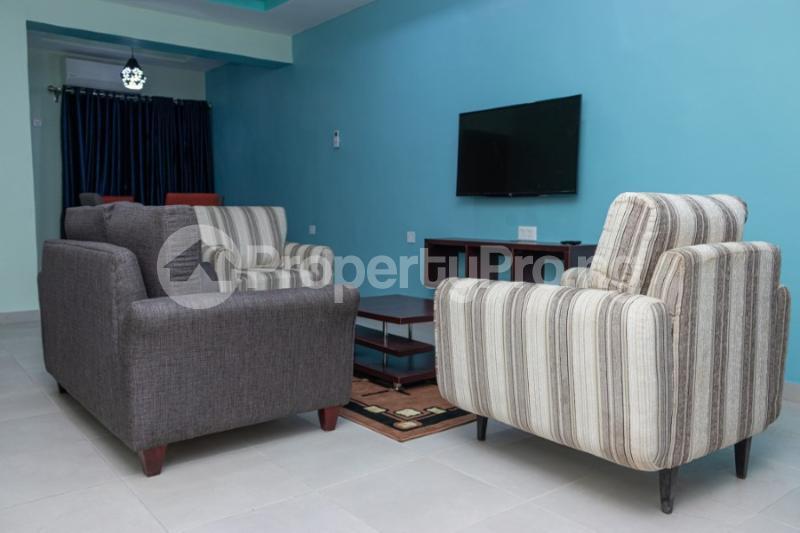 3 bedroom Blocks of Flats for shortlet Main Jericho Jericho Ibadan Oyo - 9