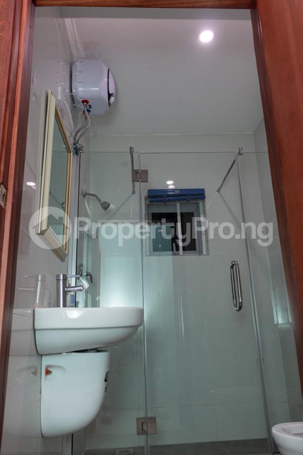 3 bedroom Blocks of Flats for shortlet Main Jericho Jericho Ibadan Oyo - 14