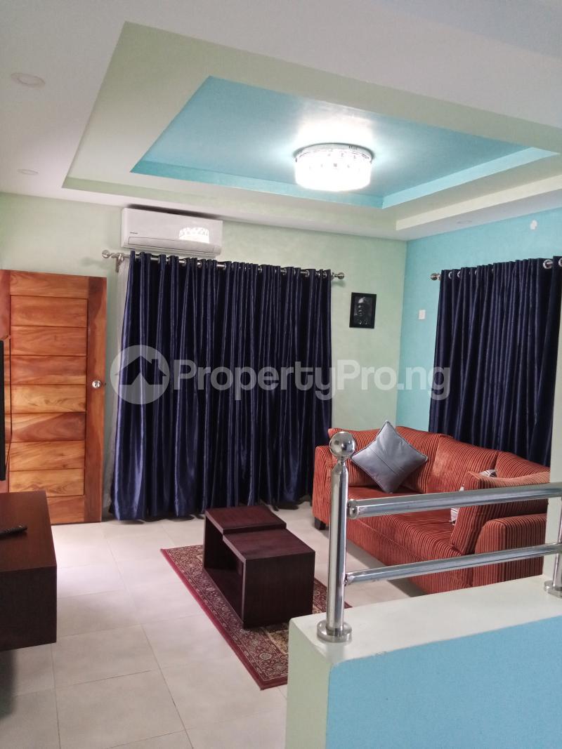 3 bedroom Blocks of Flats for shortlet Main Jericho Jericho Ibadan Oyo - 15