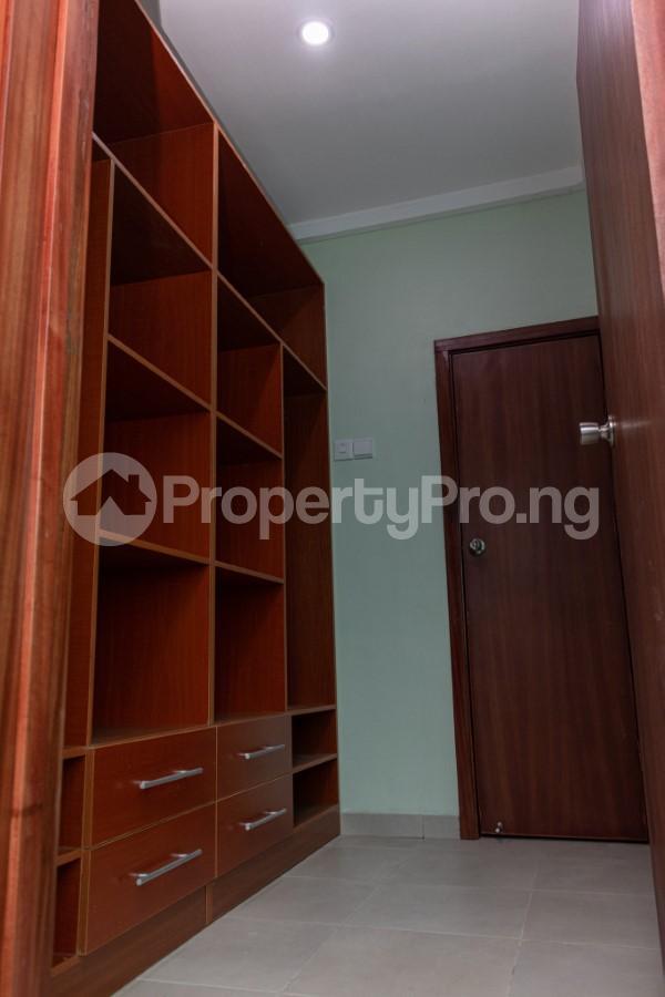 3 bedroom Blocks of Flats for shortlet Main Jericho Jericho Ibadan Oyo - 10