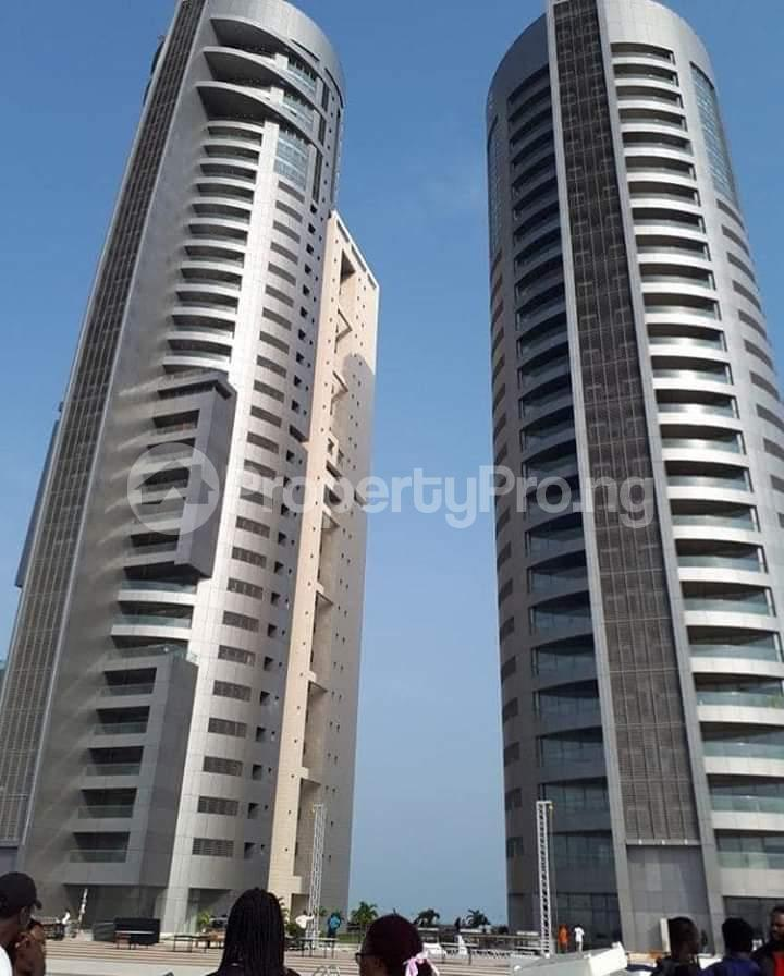 3 bedroom Flat / Apartment for sale Eko Atlantic Eko Atlantic Victoria Island Lagos - 1