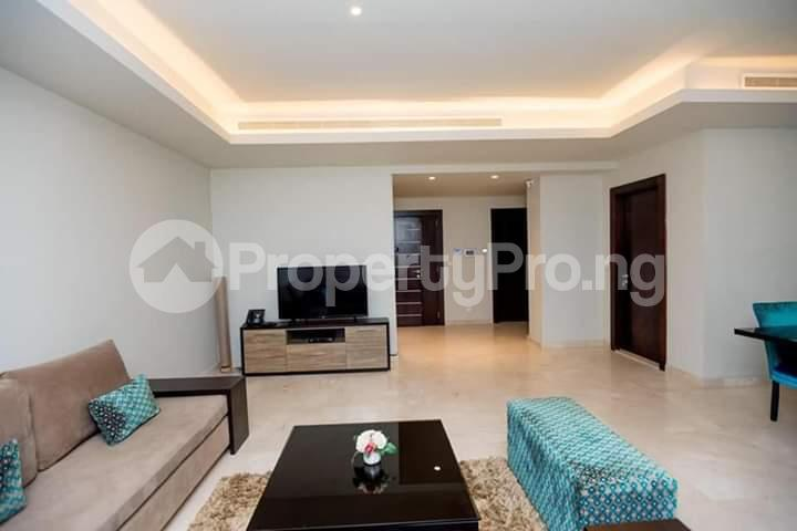 3 bedroom Flat / Apartment for sale Eko Atlantic Eko Atlantic Victoria Island Lagos - 0