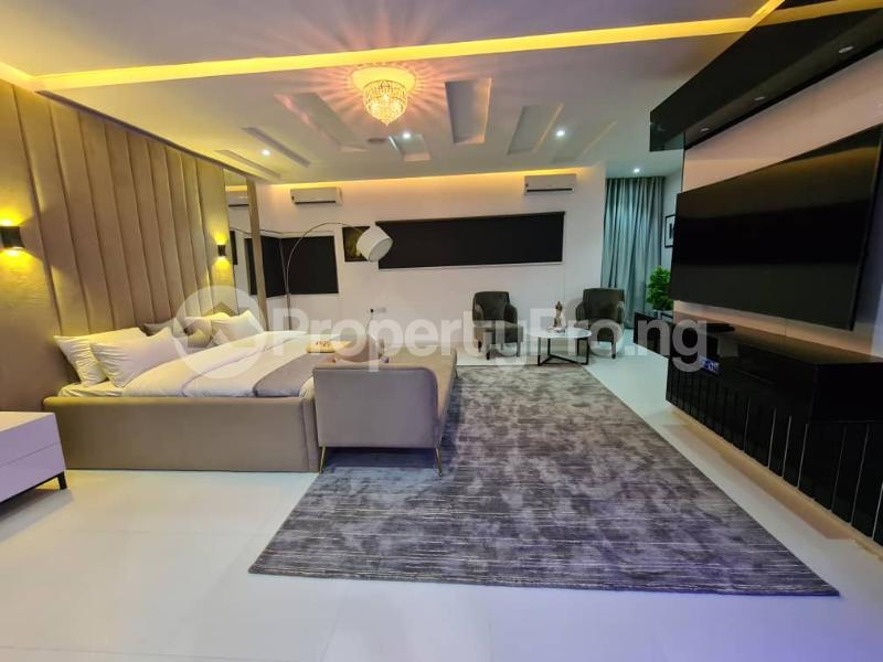 4 bedroom Detached Duplex for shortlet Osapa Osapa london Lekki Lagos - 5