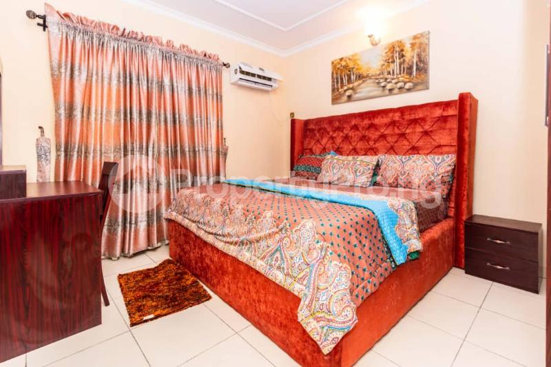 4 bedroom Terraced Duplex House for shortlet off Bishop Oluwole, Victoria island Victoria Island Lagos - 1