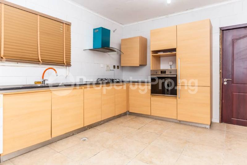4 bedroom Terraced Duplex House for shortlet off Bishop Oluwole, Victoria island Victoria Island Lagos - 9
