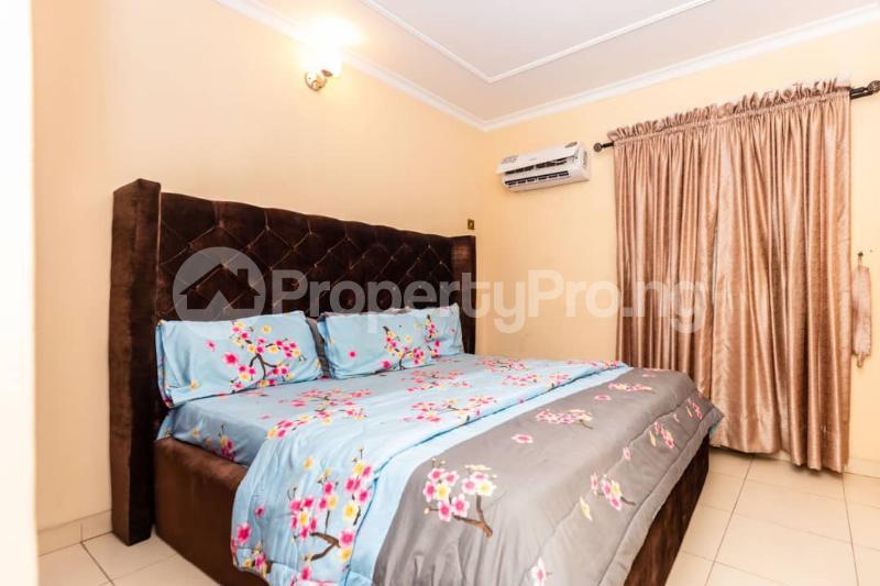 4 bedroom Terraced Duplex House for shortlet off Bishop Oluwole, Victoria island Victoria Island Lagos - 8