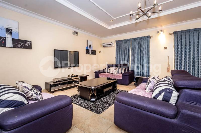 4 bedroom Terraced Duplex House for shortlet off Bishop Oluwole, Victoria island Victoria Island Lagos - 2