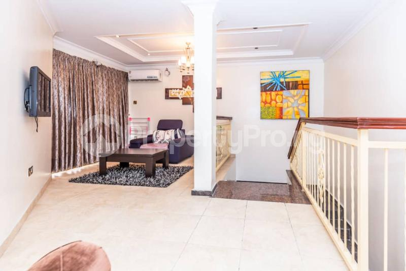 4 bedroom Terraced Duplex House for shortlet off Bishop Oluwole, Victoria island Victoria Island Lagos - 10