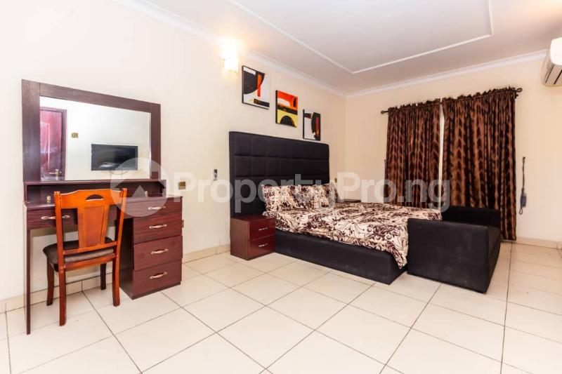 4 bedroom Terraced Duplex House for shortlet off Bishop Oluwole, Victoria island Victoria Island Lagos - 6
