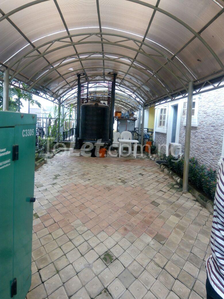 House for rent Minimah Estate  Mobolaji Bank Anthony Way Ikeja Lagos - 8
