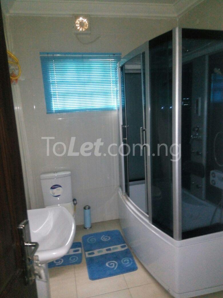 House for rent Minimah Estate  Mobolaji Bank Anthony Way Ikeja Lagos - 24