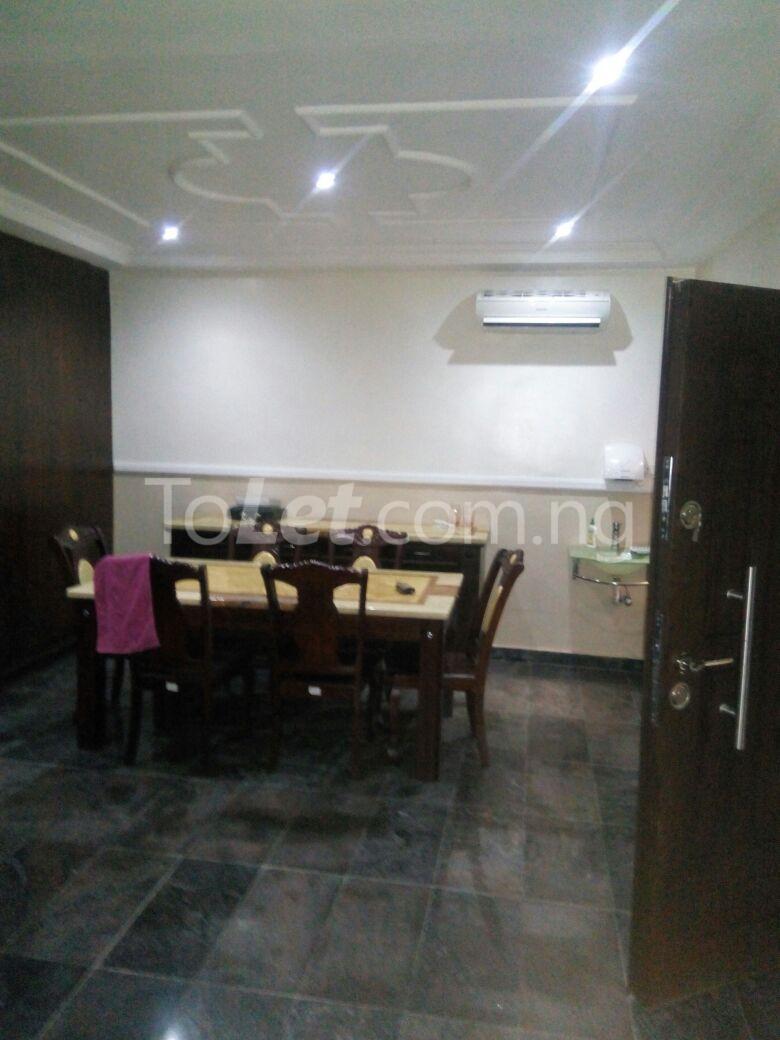 House for rent Minimah Estate  Mobolaji Bank Anthony Way Ikeja Lagos - 5