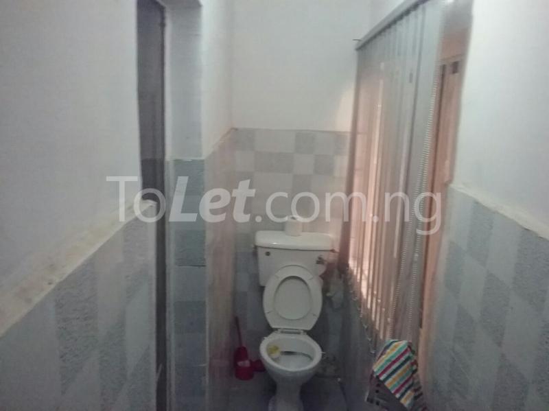 House for rent Minimah Estate  Mobolaji Bank Anthony Way Ikeja Lagos - 12