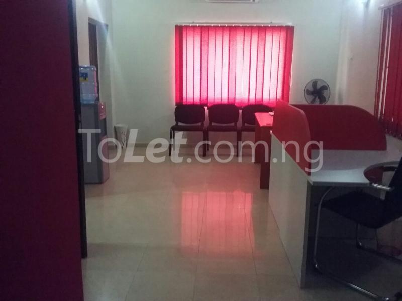 House for rent Minimah Estate  Mobolaji Bank Anthony Way Ikeja Lagos - 19