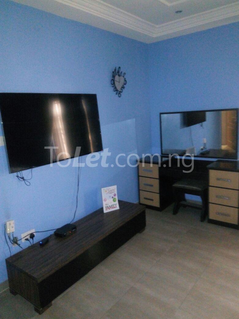 House for rent Minimah Estate  Mobolaji Bank Anthony Way Ikeja Lagos - 25